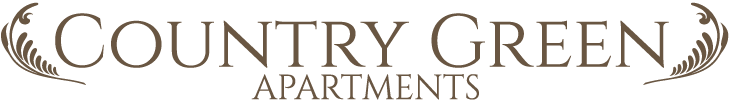 Country Green Apartments Logo
